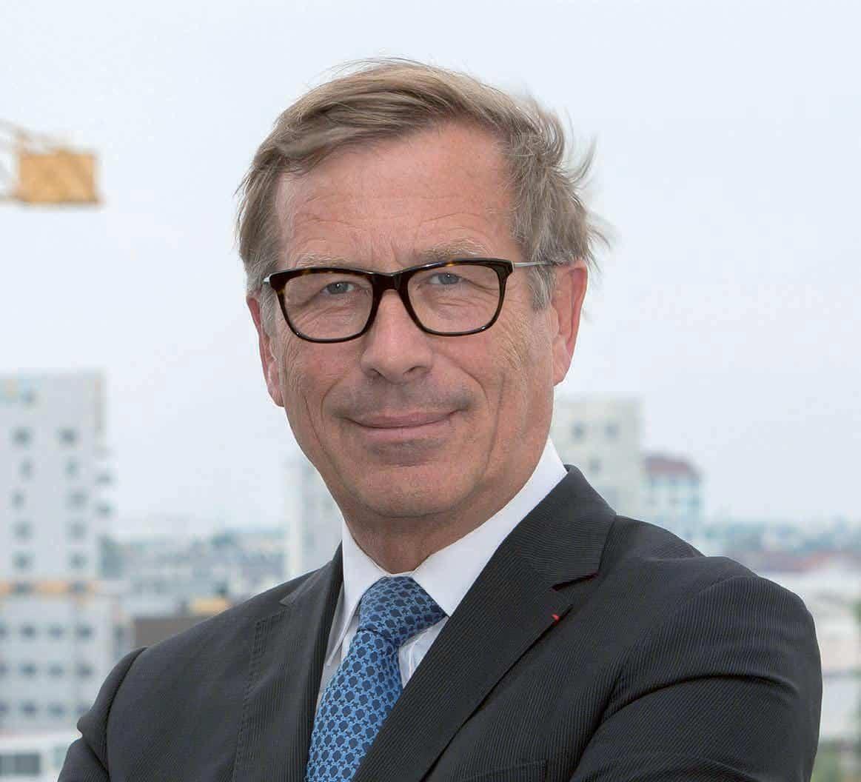 Jean-François Gendron
