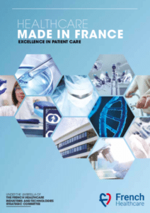 healthcare made in France