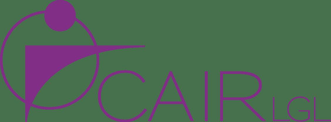 Logo CAIR LGL