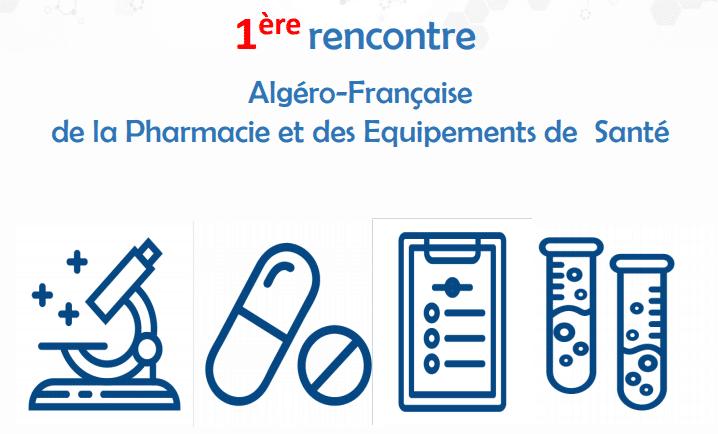 Rencontre algéro française pharmacie