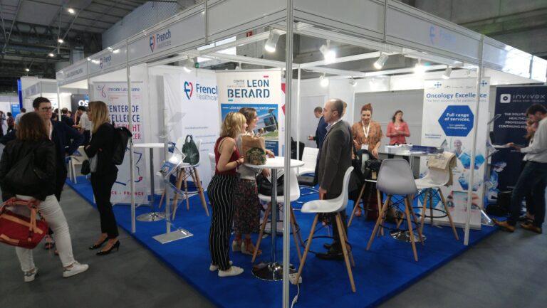 Première assemblée générale de French Healthcare