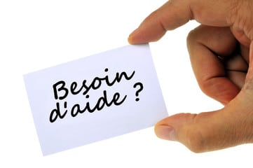 Besoin d'aide