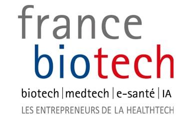 logo de FRance biotech