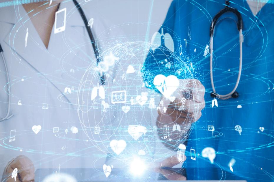 French Healthcare Association santé numérique