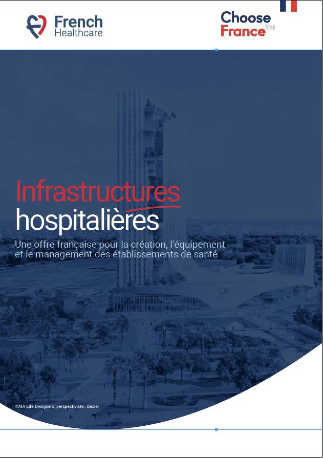 Fiche infrastrcutures hospitalières