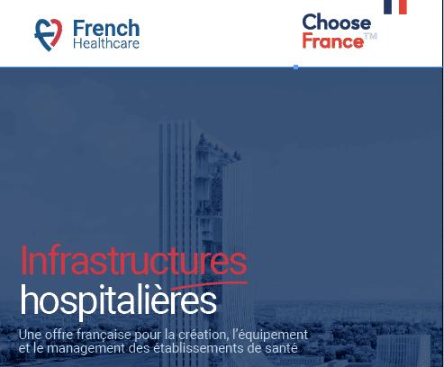 infrastrcutures hospitalière illustration