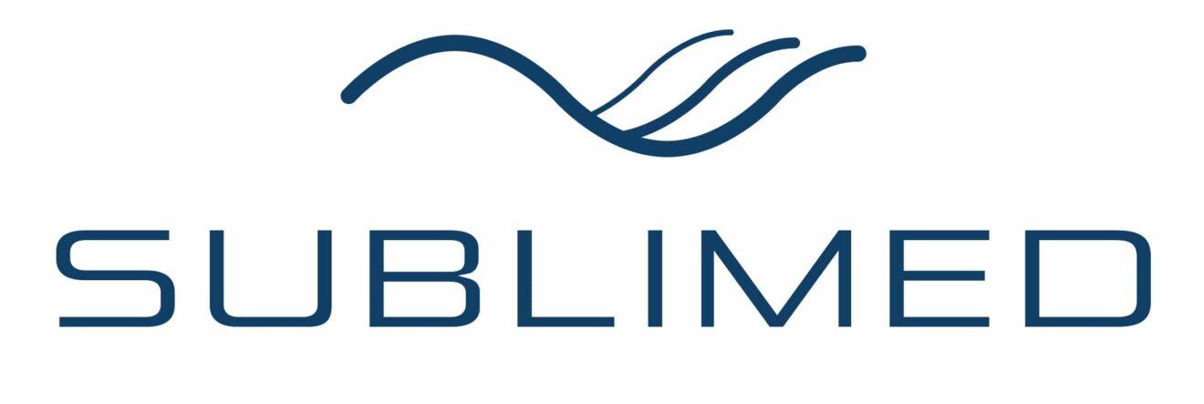 Logo sublimed