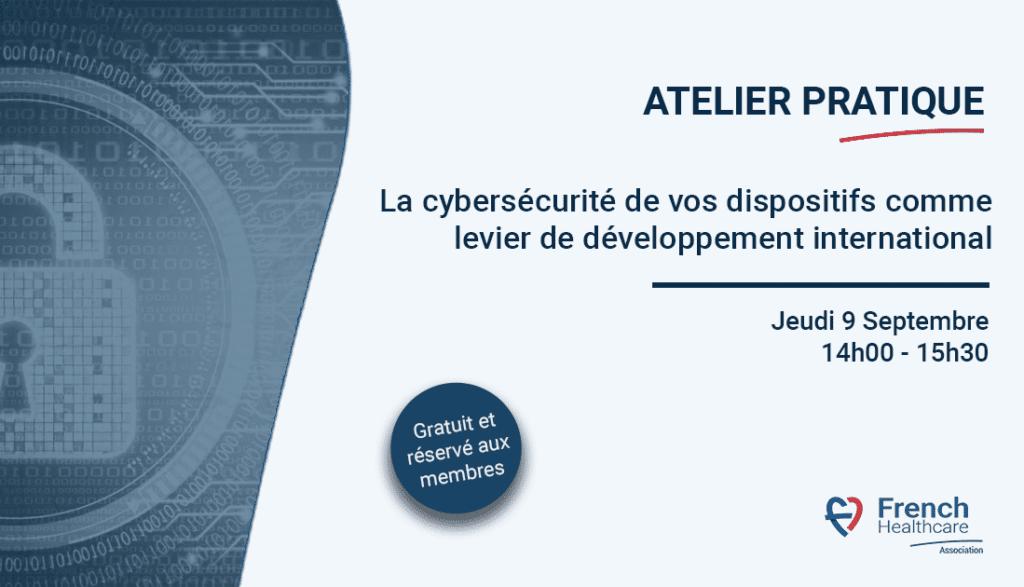 Atelier Ptratqiue cybersécurité